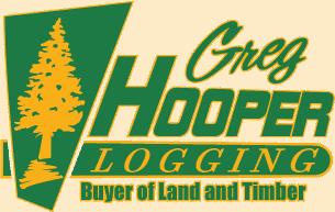 Greg Hooper Logging Master Logger West TN